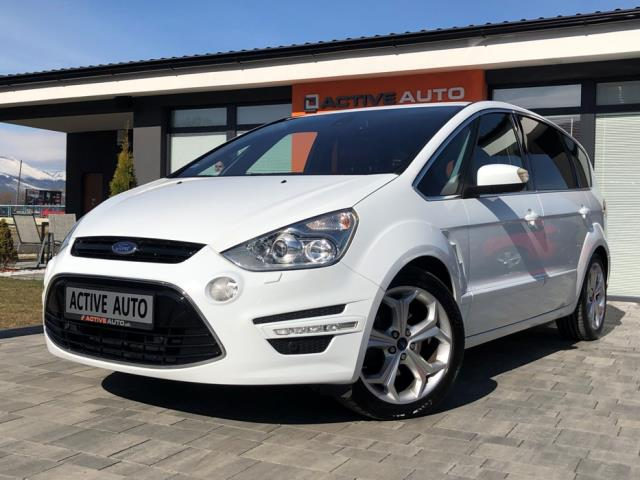 Ford S-Max 2.0TDCi Individual