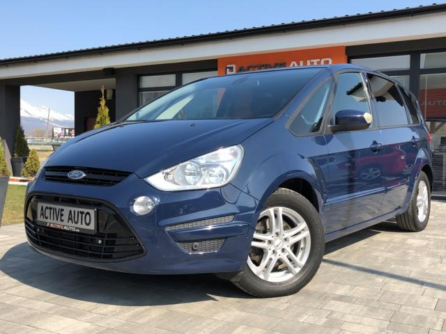 Ford S-Max 2.0TDCi Trend 7 Miestny
