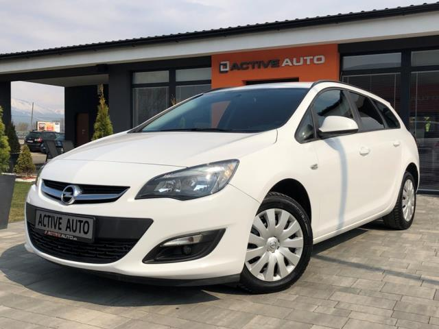 Opel Astra 1.6 CDTi Enjoy 81kW