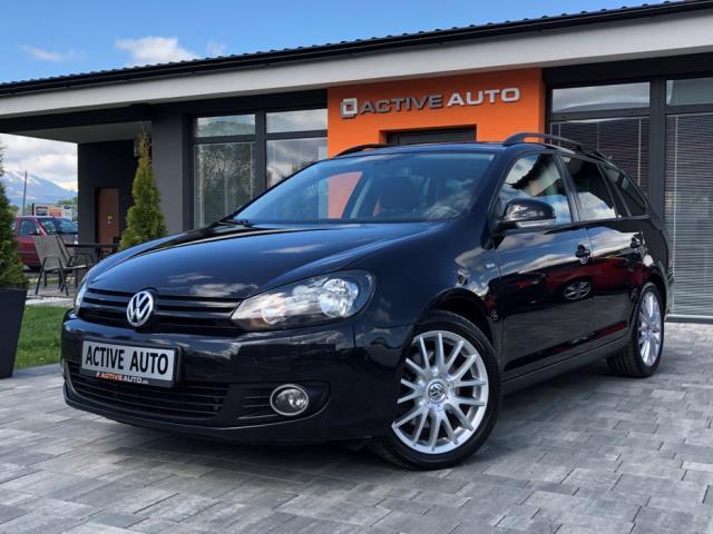 Volkswagen Golf Variant 2.0TDi Match