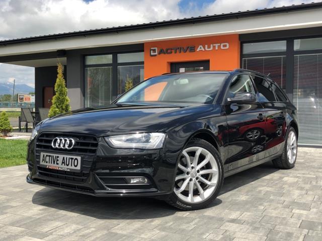 Audi A4 Avant 2.0TDi Multitronic