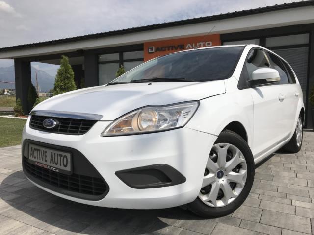 Ford Focus Kombi 1.6 TDci