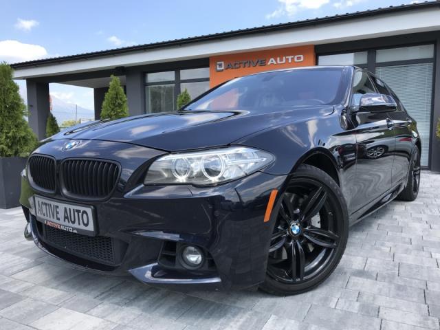 BMW Rad 5 550 IX