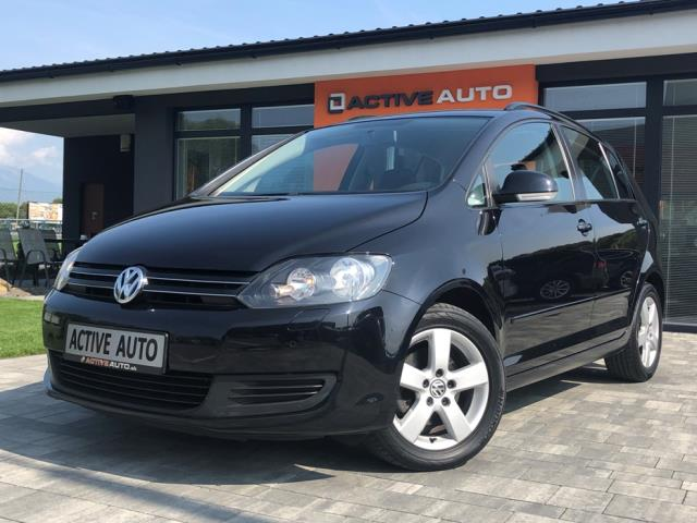 Volkswagen Golf Plus 1.6 TDi Comfort