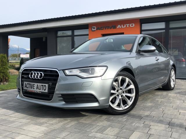 Audi A6 3.0 TDi