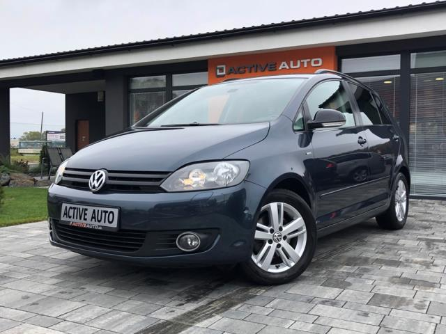 Volkswagen Golf Plus MATCH 1.6 TDi