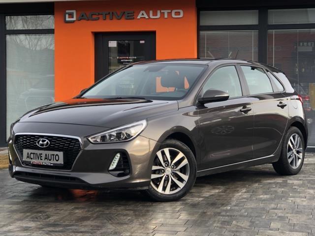 Hyundai i30 Comfort 1.6 CRDi