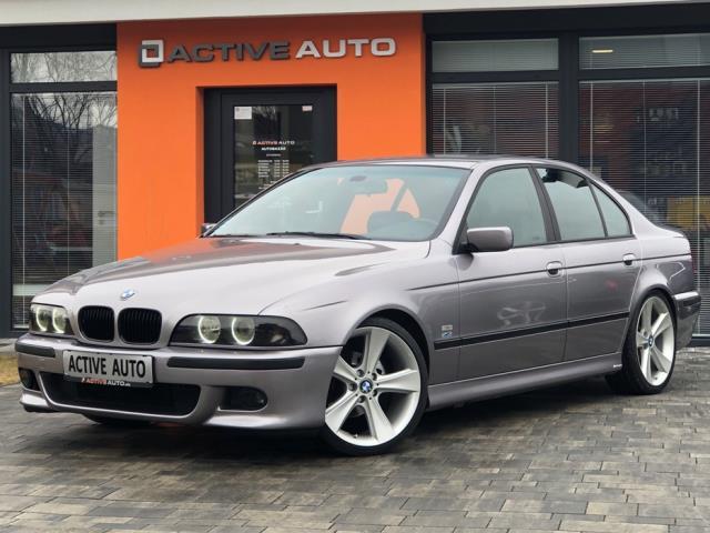 BMW Rad 5 523i