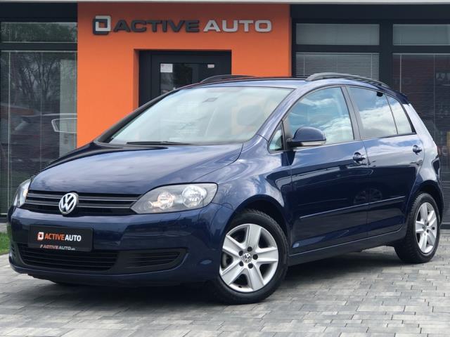 Volkswagen Golf Plus Comfortline 2.0 TDi