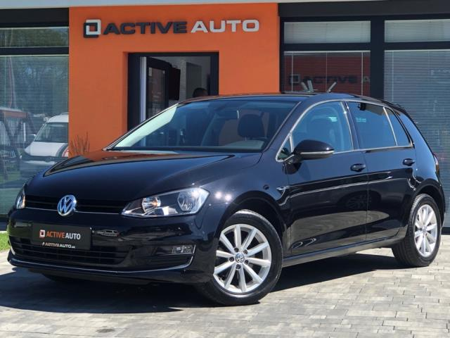 Volkswagen Golf LOUNGE 1.2 TSi