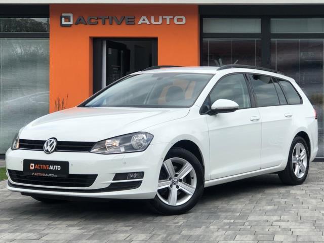 Volkswagen Golf Variant Comfortline 2.0 TDi