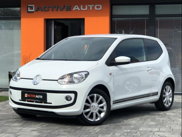 Volkswagen Up Move Up! 1.0