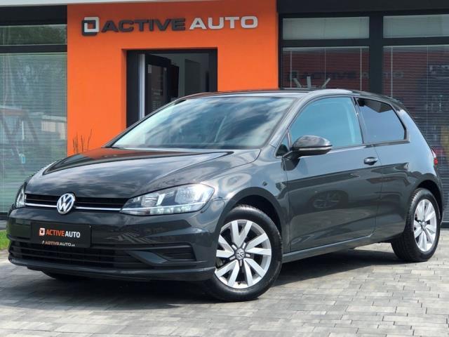 Volkswagen Golf Trendline 1.0 TSi