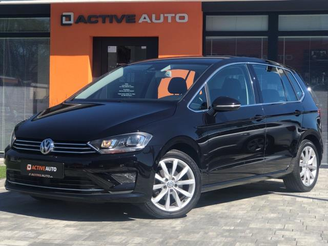 Volkswagen Golf Sportsvan Highline 1.4 TSi