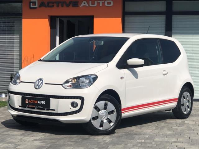 Volkswagen Up Move UP! 1.0i