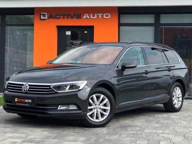 Volkswagen Passat Variant Comfortline 2.0 TDi DSG