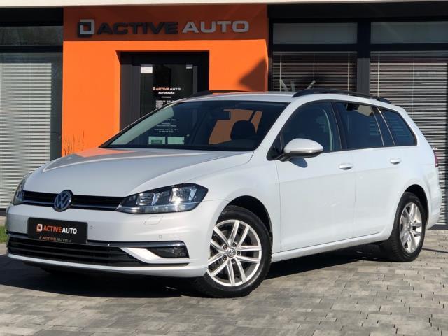 Volkswagen Golf Variant Comfortline 1.6 TDi