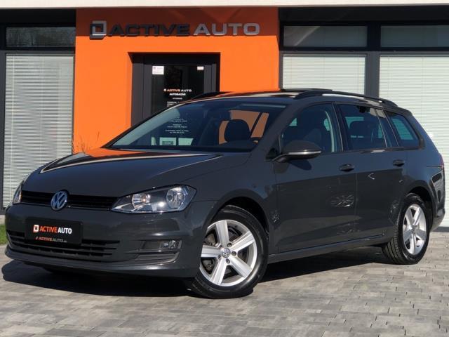 Volkswagen Golf Variant Comfortline 2.0 TDi DSG