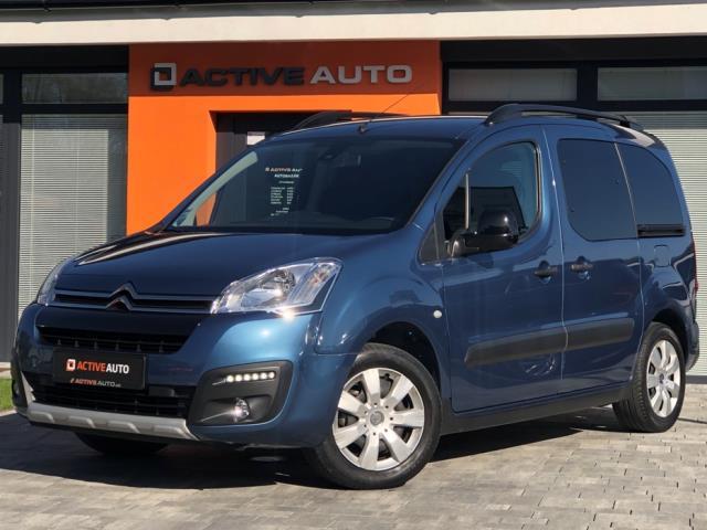 Citroën Berlingo Multispace 1.6i