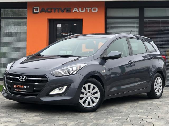 Hyundai i30 CW 1.6 CRDi