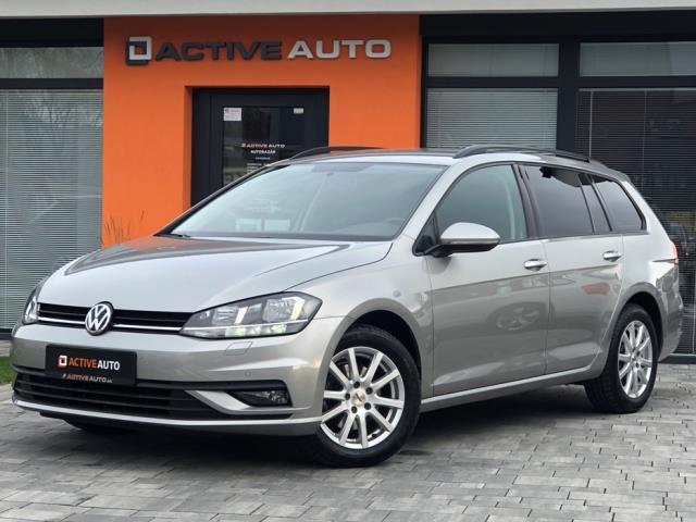 Volkswagen Golf Variant Trendline 1.6 TDi