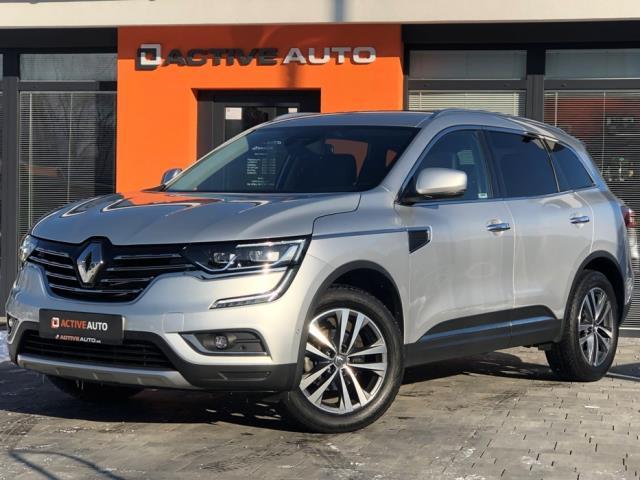 Renault Koleos 1.6 DCi 4X2