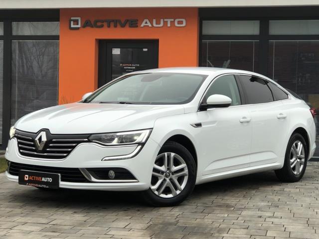 Renault Talisman 1.5 DCi