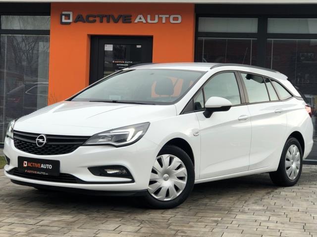 Opel Astra ST 1.6 CDTi