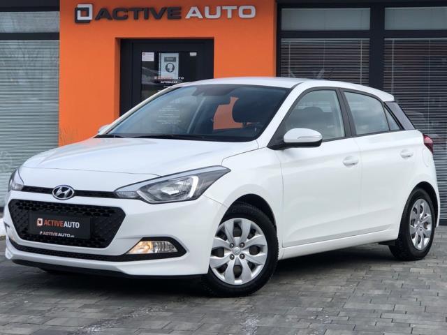 Hyundai i20 1.2i