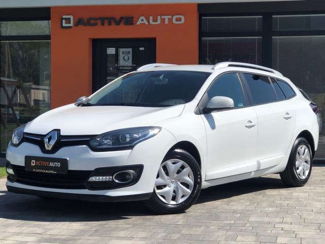 Renault Mégane Grandtour 1.5 DCi