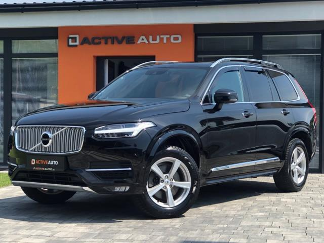 Volvo XC90 D4 A/T