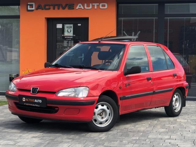 Peugeot 106 1.2i
