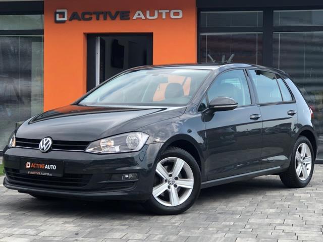 Volkswagen Golf Comfortline 2.0 TDi