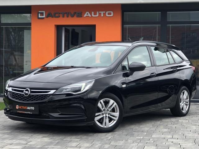 Opel Astra ST 1.6 CDTi Enjoy