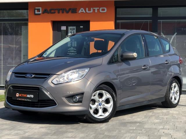 Ford C-Max Trend 1.0i EcoBoost