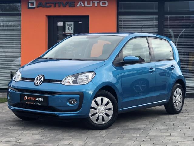 Volkswagen Up Move Up! 1.0i ASG