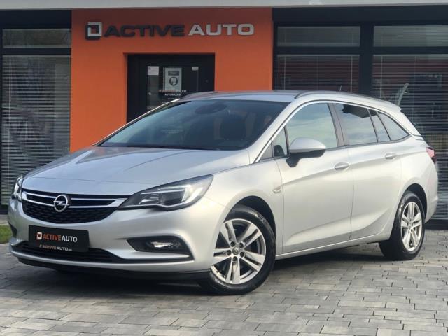 Opel Astra ST Business 1.6 CDTi
