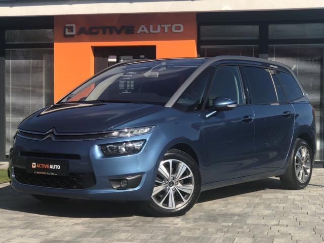 Citroën Grand C4 Picasso 2.0 BHDi