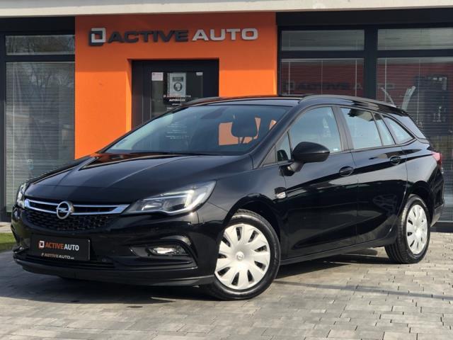 Opel Astra ST Innovation 1.6 CDTi