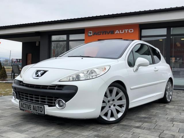 Peugeot 207 1.6 GTi