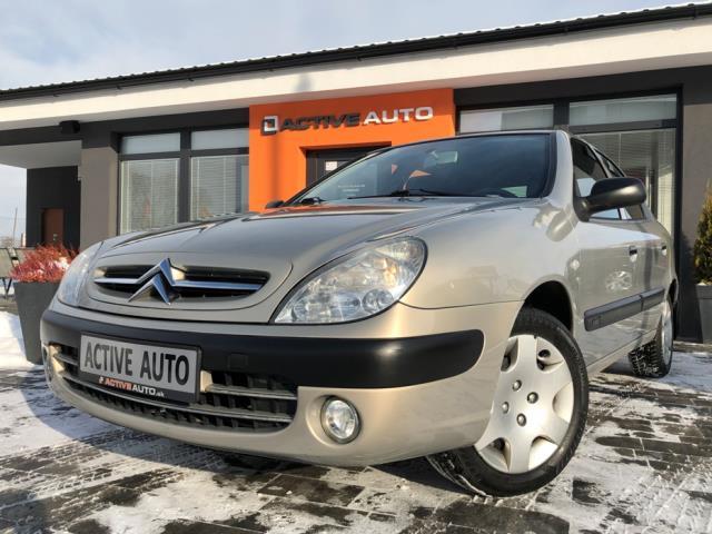 Citroën Xsara 1.4i