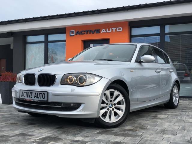 BMW Rad 1 116i