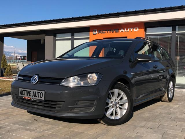 Volkswagen Golf Variant 1.6TDi Trendline