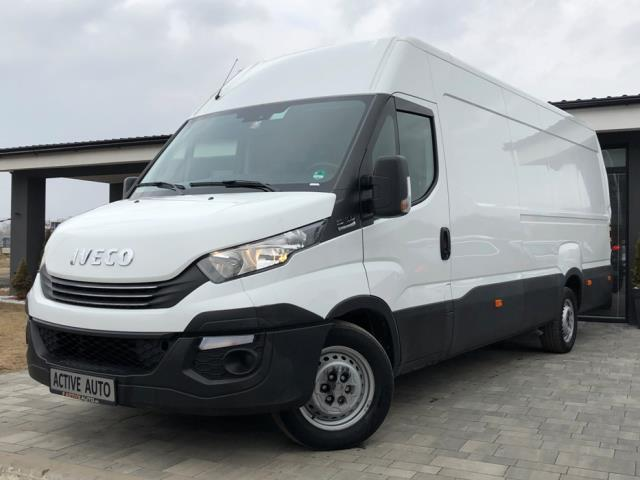 Iveco Daily 2.3 Hi-Matic